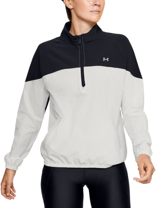 Under Armour · Woven Anorak Damen