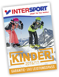 Leistungspass KINDER SKI