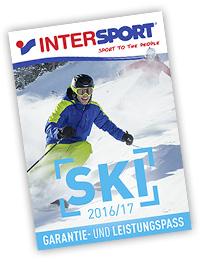 Leistungspass Ski