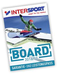 Leistungspass Snowboard