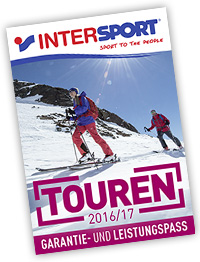 Leistungspass Touren