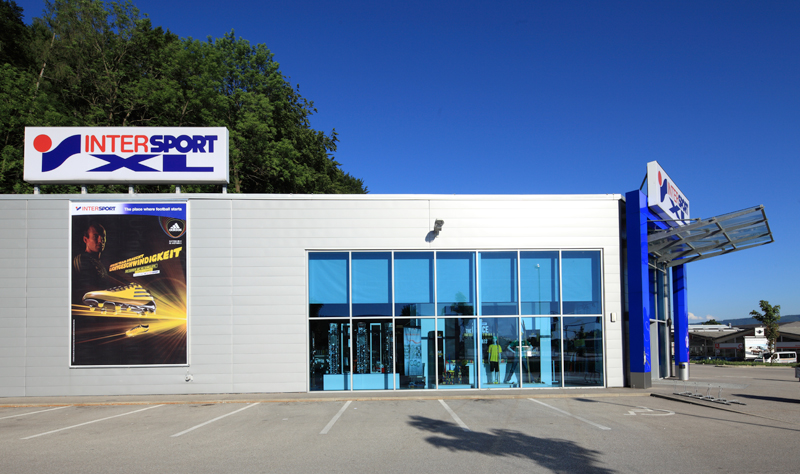 Intersport XL Vöcklabruck